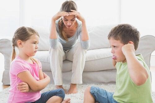 Chaves para prevenir problemas de comportamento