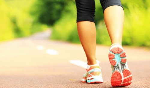 Fazer atividade física melhora a autoestima