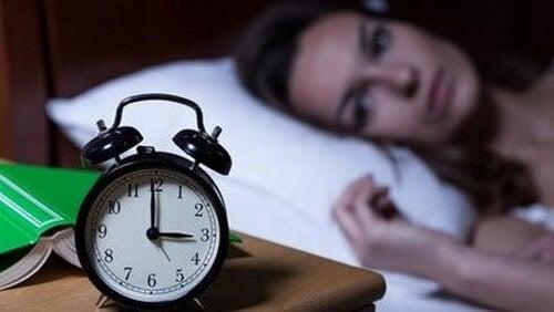 A falta de sono e a amígdala cerebral