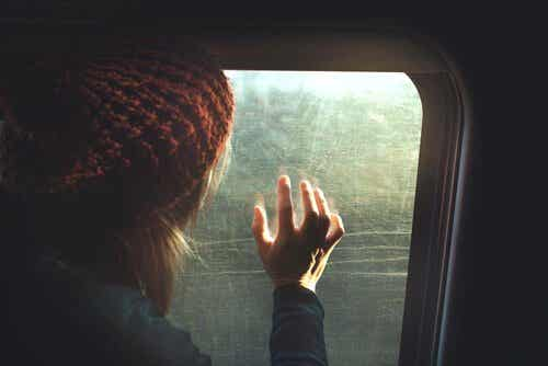 Uma viagem de maturidade por meio das nossas lembranças