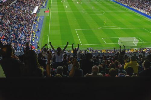 Torcida e violência no futebol