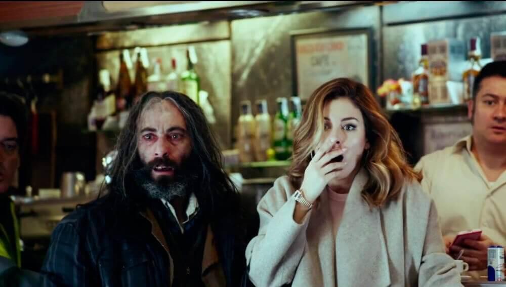 Cena do filme 'O Bar'