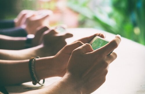 Detox digital: desconectar para conectar