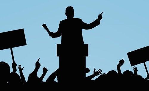 Os três cultos do fascismo