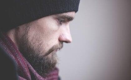 Viver com ansiedade e depressão