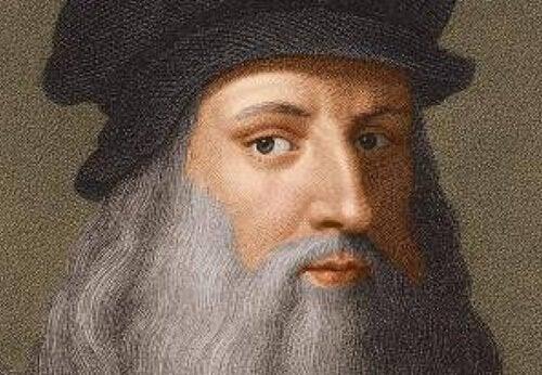 Biografia de Leonardo da Vinci