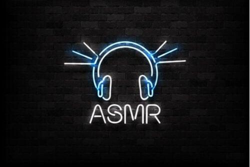 O grande interesse pelo ASMR