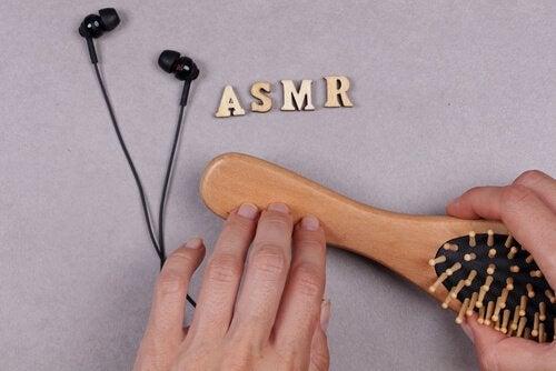 Aplicações clínicas do ASMR