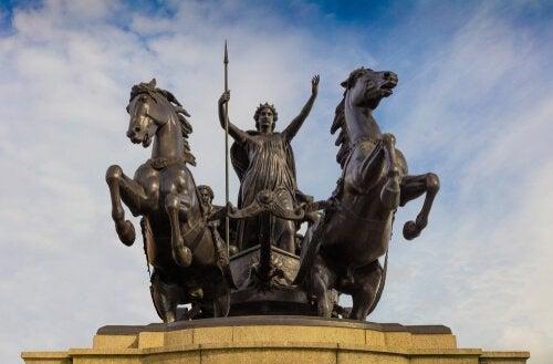 Boadiceia, a rainha rebelde