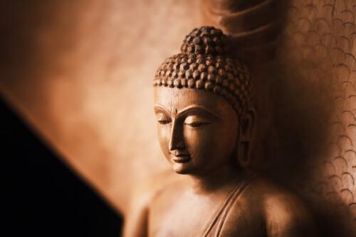 Uma história budista sobre a paciência e a quietude mental