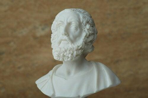 Homero, a biografia do grande poeta épico