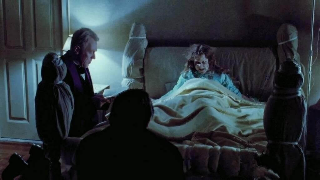 Exorcismo no cinema