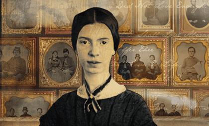Emily Dickinson e seus demônios mentais