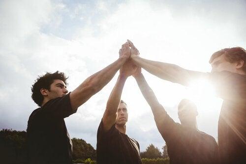 Esportes coletivos e desenvolvimento pessoal: como se relacionam?