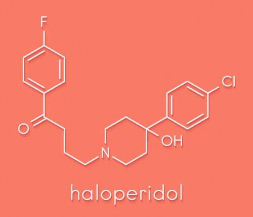 Para que o haloperidol é utilizado?