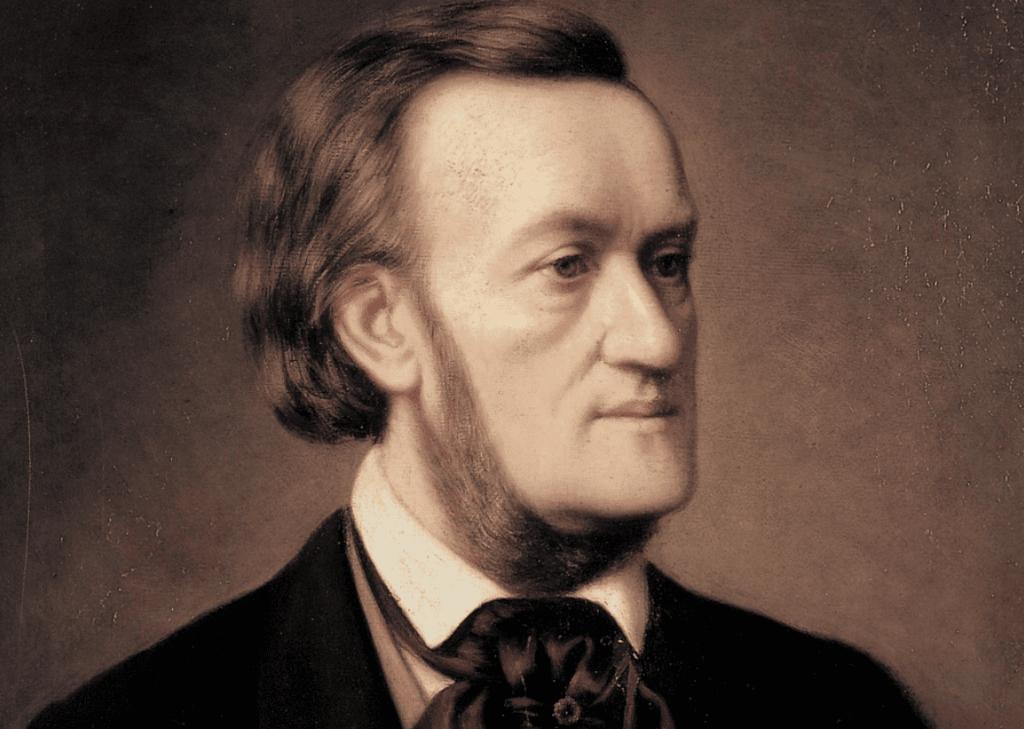 O perfil de Wagner