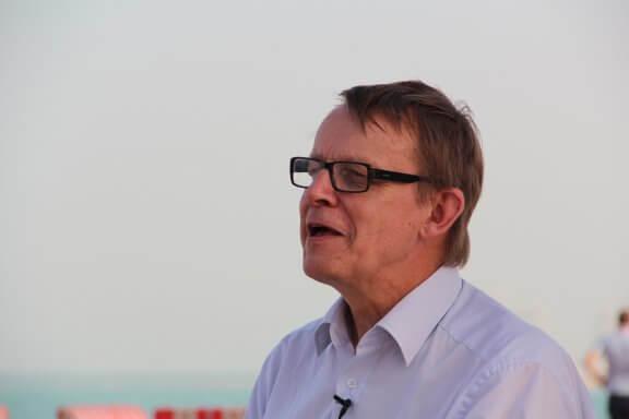 As previsões de Hans Rosling: o profeta da demografia