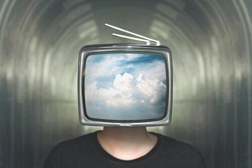 Manipulação da mídia