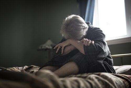 Depressão na terceira idade: como ela se manifesta?