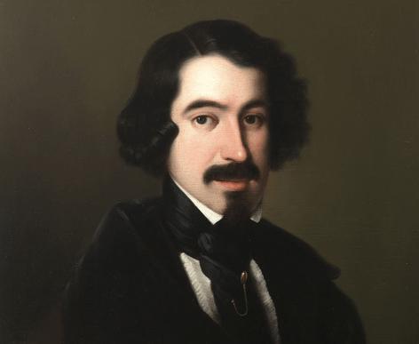 Espronceda: a biografia do poeta romântico