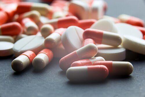 Principais tipos de antipsicóticos