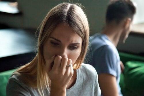 Conselhos para lidar com o comportamento passivo-agressivo