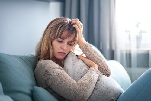 Caos emocional: quando o mundo desmorona