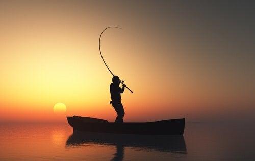O pescador e a tartaruga, uma virtuosa lenda japonesa