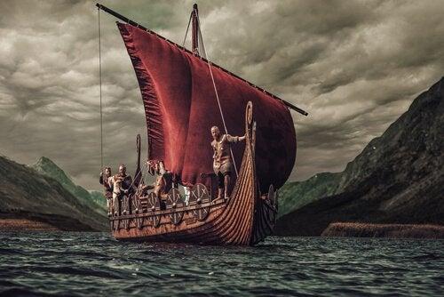 Expedição viking