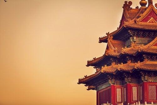 Uma história oriental