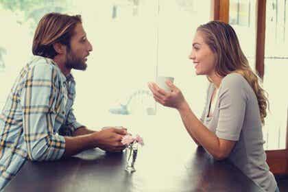 Boas conversas nos dão felicidade