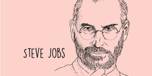 90c640b1cce Steve Jobs: a biografia do homem que inventou o século 21
