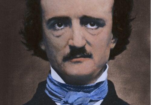 Edgar Allan Poe, a biografia de um escritor misterioso