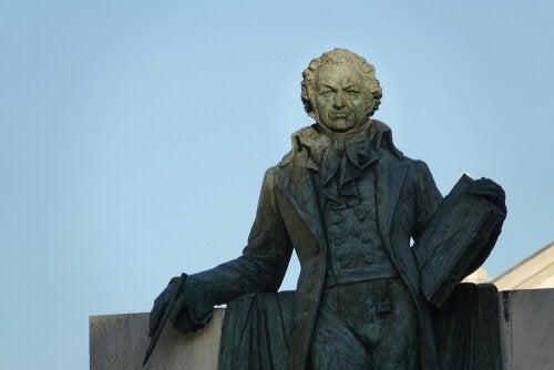 Francisco de Goya, a biografia de um pintor aragonês