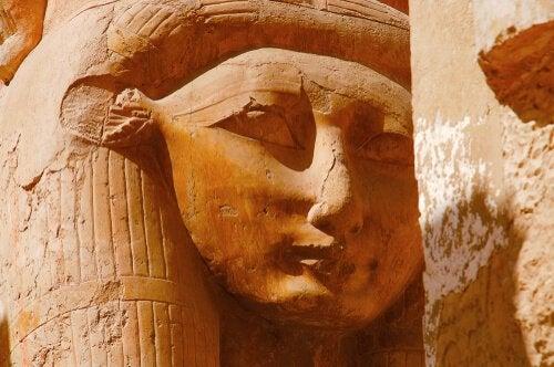 Sobekneferu, a primeira rainha do Egito