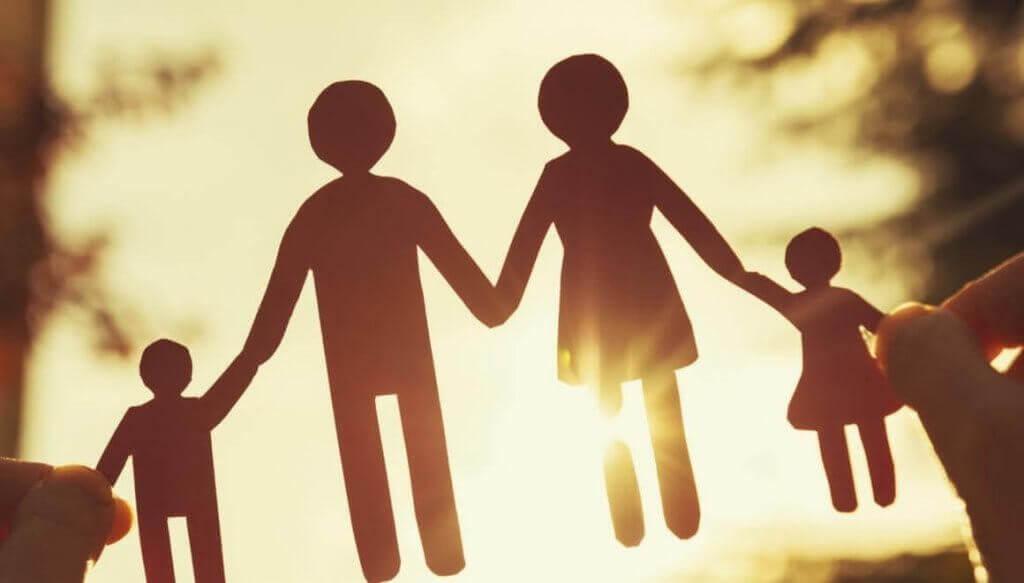Relacionamento com os pais