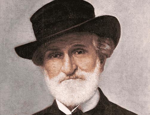 Giuseppe Verdi: biografia de um gigante