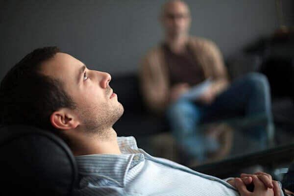Terapia MR para paralisia do sono