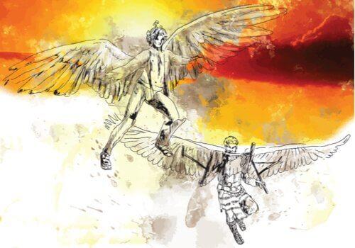 As asas de Ícaro