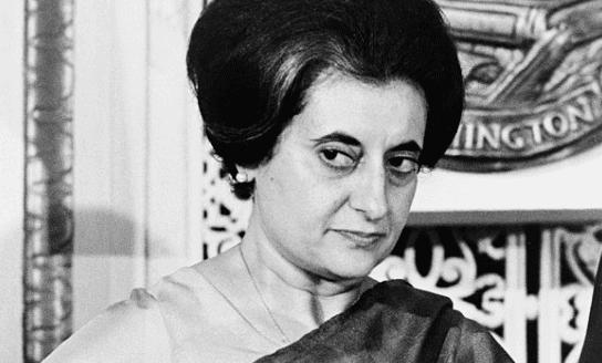 Indira Gandhi: a biografia da dama de ferro asiática