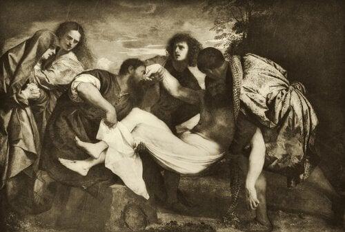 Obra de Ticiano