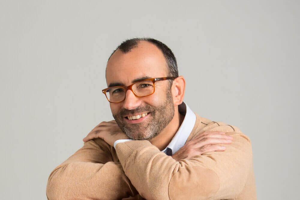 """Entrevista com Rafael Santandreu: """"Se você controlar seu pensamento, controlará suas emoções"""""""