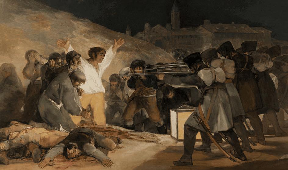 Obra de Francisco de Goya