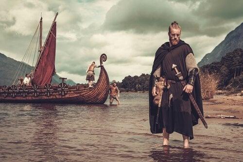 7 provérbios vikings sobre a vida