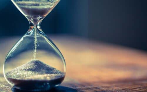 Dar tempo ao tempo