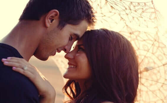 Frases sobre as relações amorosas