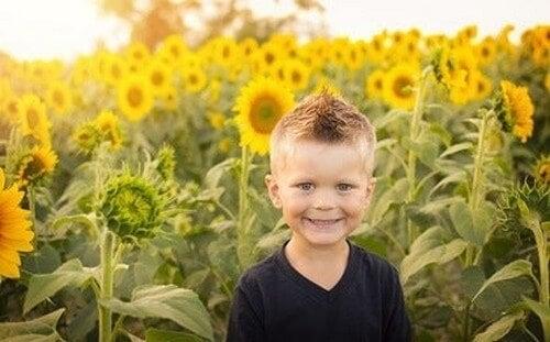 Crianças assertivas, crianças felizes