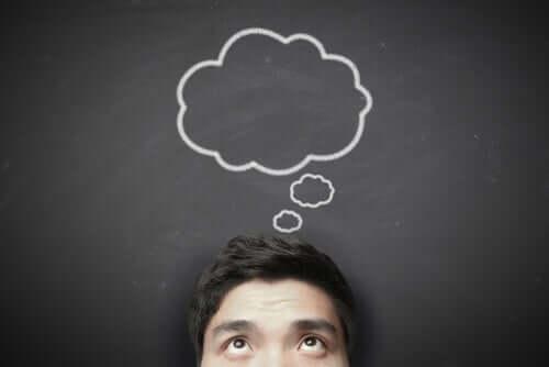 Gerenciar os pensamentos