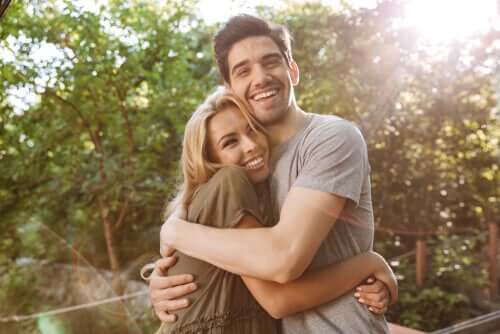 Felicidade no relacionamento