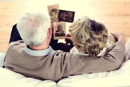 Terapia de reminiscência: memórias e emoções que curam
